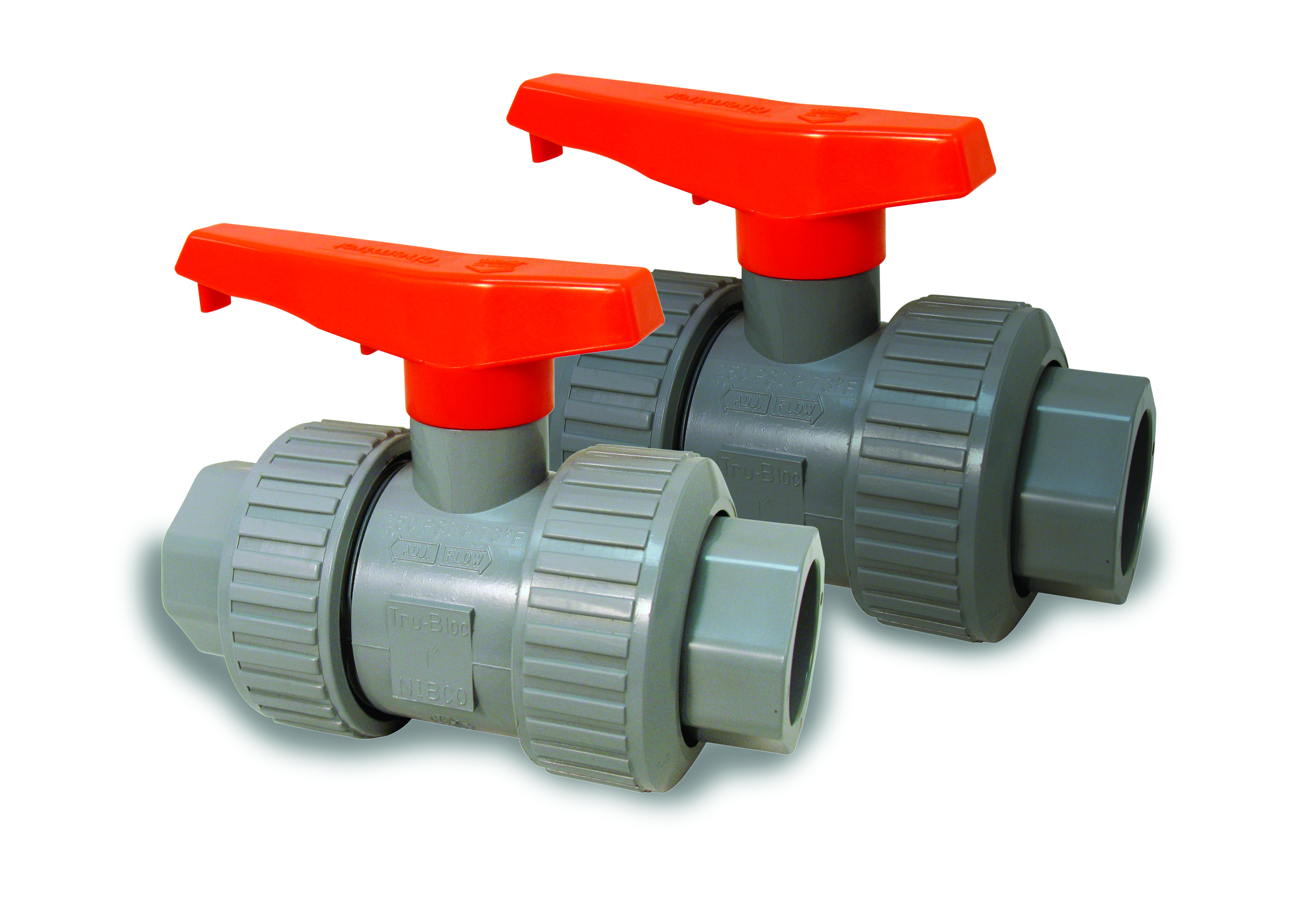NIBCO Chemtrol Thermoplastic Valves and Fittings