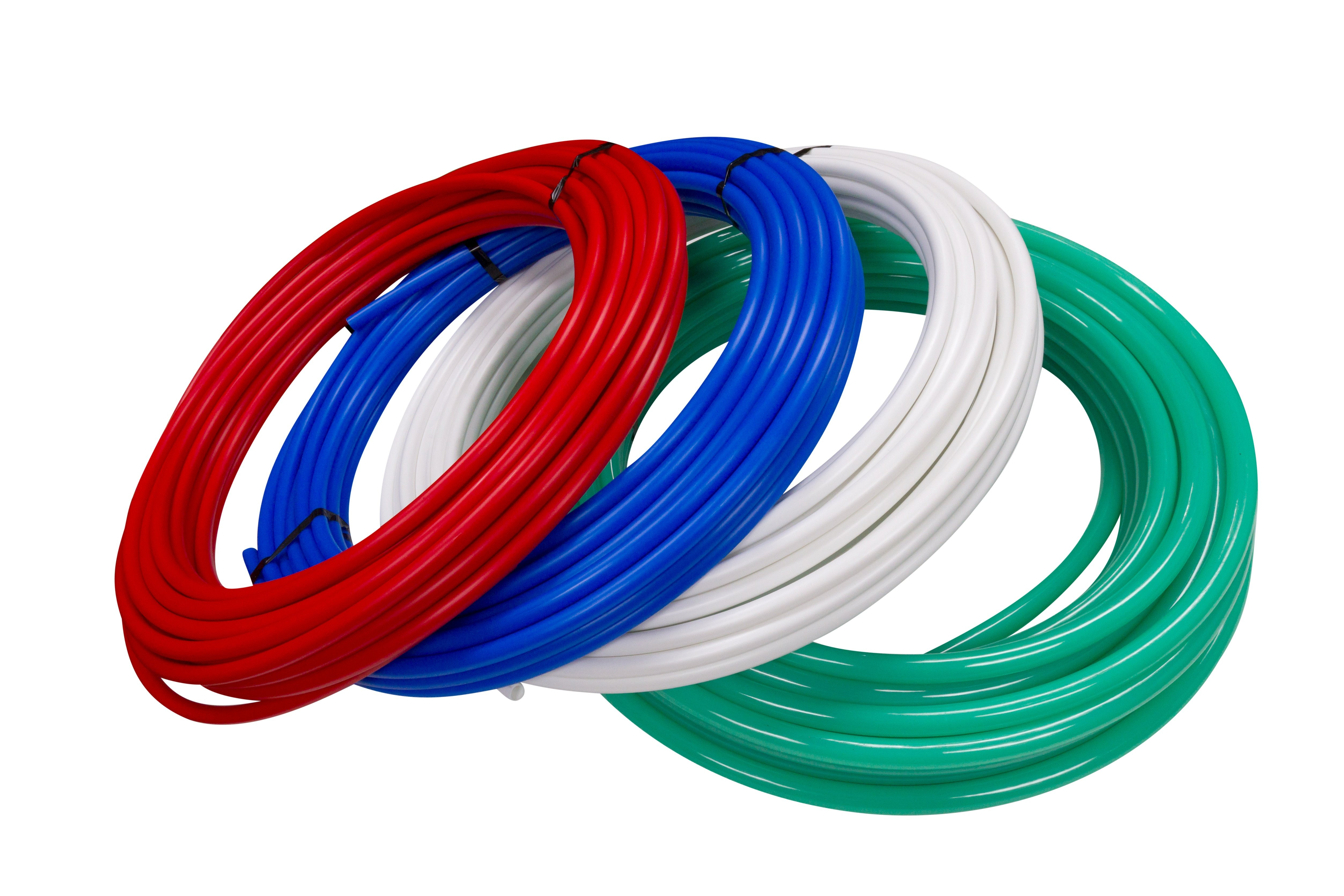 PE-RT Barrier pert flexible piping radiant heating
