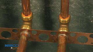 Do it yourself plumbing made easy
