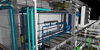 Building Information Modeling CAD/BIM