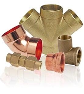 NIBCO plumbing fittings