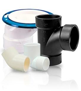 NIBCO Plumbing Plastic Fittings