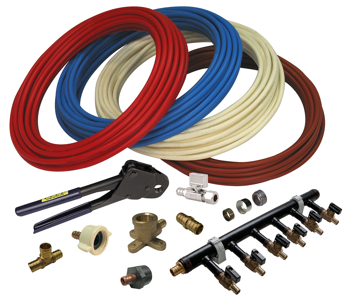 PEX Plumbing: Frequently Asked Questions